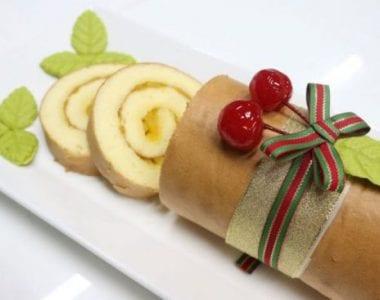Cách để làm bánh bông lan cuộn bông theo công thức của Familk rất đơn giản và dễ thực hiện
