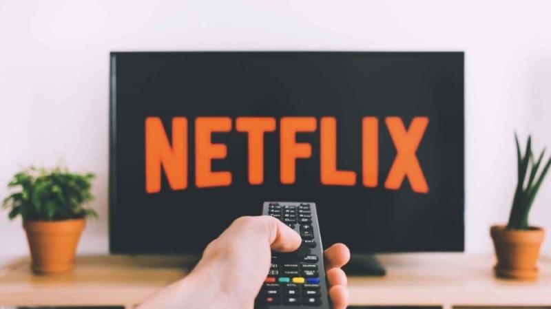"""Tổ chức một buổi tiệc cùng với """"Netflix"""""""